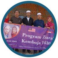 Ziarah Islami