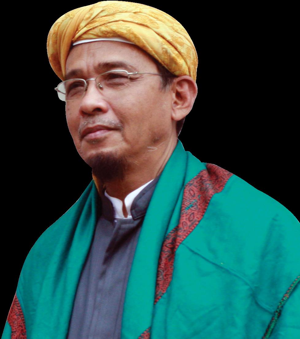 Sohibus Samahah, Okhna Haji Kamaruddin Yusof. Mufti Kerajaan Kemboja