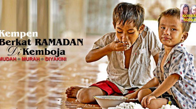 Qurban Dan Akikah Di Kemboja