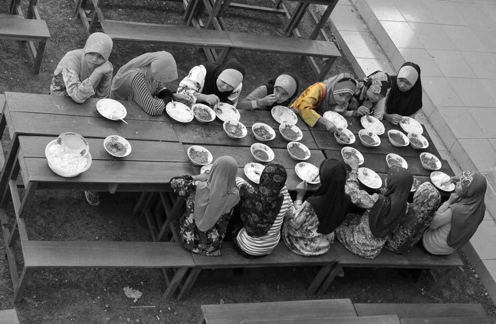 [DITUTUP]: Sedekah Berkat Ramadan Di Pattani 1441H