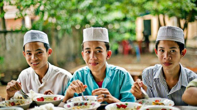 E-Ibadah Aqiqah: Cara Mudah Untuk Melaksanakan Aqiqah Anak
