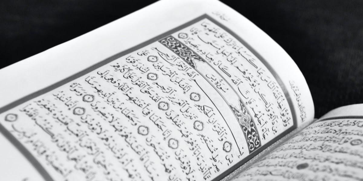 6 Keajaiban Yang Berlaku Ketika Kita Membaca Al-Quran
